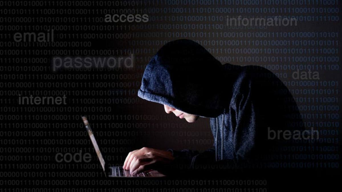 Almost 60 percent of internet users in India fell prey to hacking in the last 1 year: Report